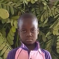 Adozione a distanza: Nicole (Burkina Faso)
