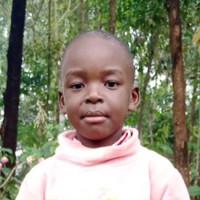 Apadrina Arthur (Uganda)