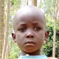 Apadrina Ssegawa (Uganda)