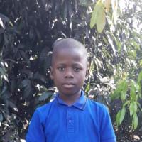 Adozione a distanza: Delphine (Ruanda)