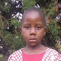 Apadrina Abigail (Uganda)