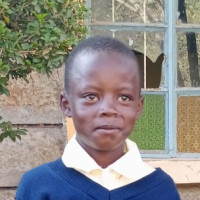 Apadrina Daniel (Kenia)