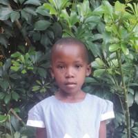 Adozione a distanza: Denyse (Ruanda)