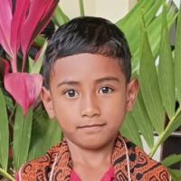 Adozione a distanza: Billy (Indonesia)