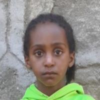 Adozione a distanza: Zikirate (Etiopia)