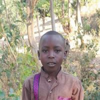 Adozione a distanza: Pascal (Ruanda)