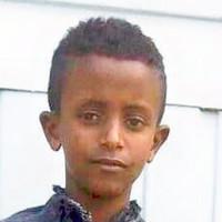 Adozione a distanza: Amanuel (Etiopia)