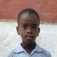 Adozione a distanza: Thoby (Haiti)