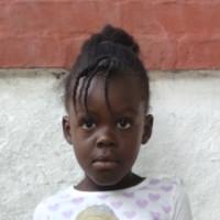 Adozione a distanza: Besthaïna (Haiti)