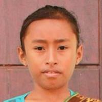 Adozione a distanza: Felichia (Indonesia)