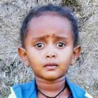Adozione a distanza: Mihiret (Etiopia)