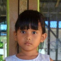 Adozione a distanza: Raya (Indonesia)