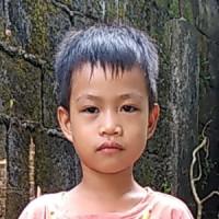 Adozione a distanza: Rainhiel (Filippine)