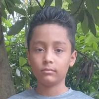 Apadrina Cesar (Nicaragua)