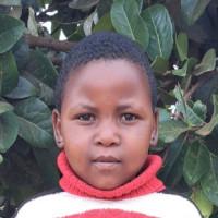Adozione a distanza: Joyce (Tanzania)