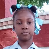 Adozione a distanza: Berana (Haiti)