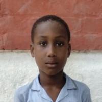Adozione a distanza: Kendy Love (Haiti)