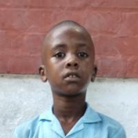 Adozione a distanza: Dèdè (Haiti)