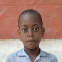 Adozione a distanza: Kiki (Haiti)
