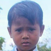 Apadrina Risaldi (Indonesia)