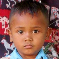 Adozione a distanza: Dito (Indonesia)