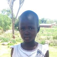 Adozione a distanza: Paulina (Uganda)