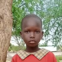 Adozione a distanza: Paskalina (Uganda)
