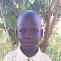 Adozione a distanza: Damiano (Uganda)