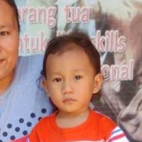 Adozione a distanza: Ken (Indonesia)