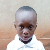 Apadrina Yves (Togo)