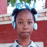 Adozione a distanza: Nana (Haiti)