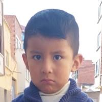 Adozione a distanza: Adil (Bolivia)