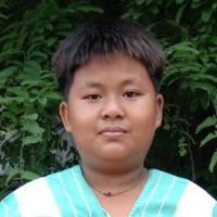 Adozione a distanza: Tiewtat (Tailandia)