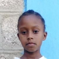 Adozione a distanza: Aleminesh (Etiopia)