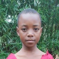 Apadrina Christina (Tanzania)