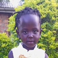 Adozione a distanza: Janat (Uganda)
