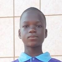 Adozione a distanza: Kossiwa (Togo)