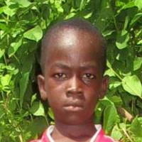 Adozione a distanza: Ange (Burkina Faso)