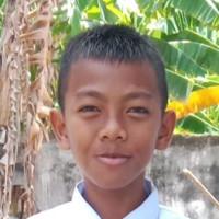 Adozione a distanza: Divan (Indonesia)