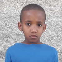 Apadrina Yusuf (Etiopia)