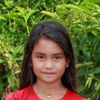 Apadrina Cika (Indonesia)