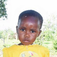 Apadrina Ester Alex (Tanzania)