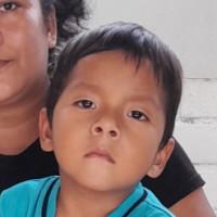 Adozione a distanza: Ian (Perù)
