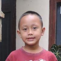 Adozione a distanza: Gio (Indonesia)