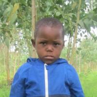 Adozione a distanza: Gloria (Ruanda)