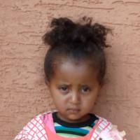 Apadrina Laliyyee (Etiopia)
