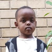 Apadrina Bereket (Etiopia)