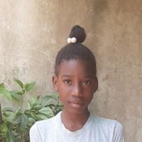 Adozione a distanza: Staella (Haiti)
