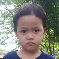 Adozione a distanza: Jay Ar (Filippine)