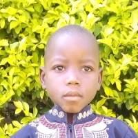 Apadrina Christopher (Uganda)